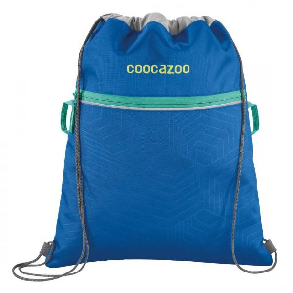Coocazoo Sportbeutel Turnbeutel RocketPocket2 Waveman