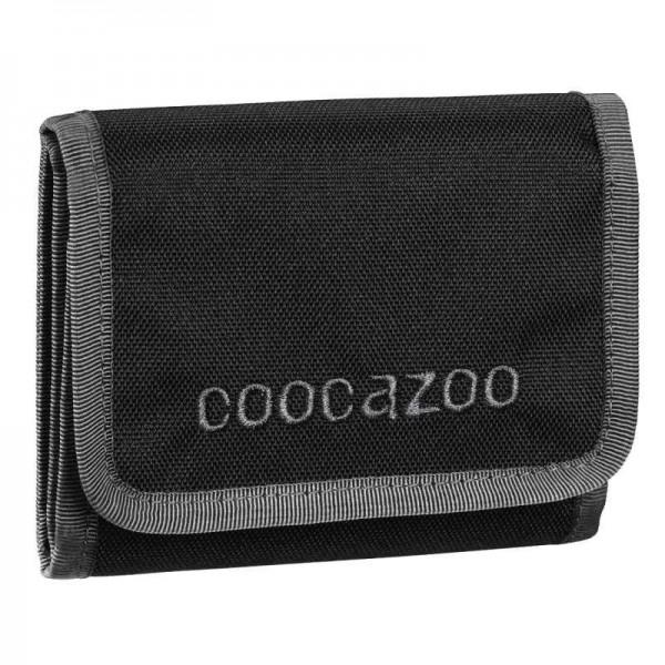 Coocazoo Geldbörse Cash Dash Watchman
