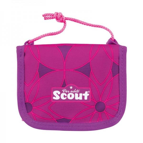 Scout Brustbeutel III Pink Flowers