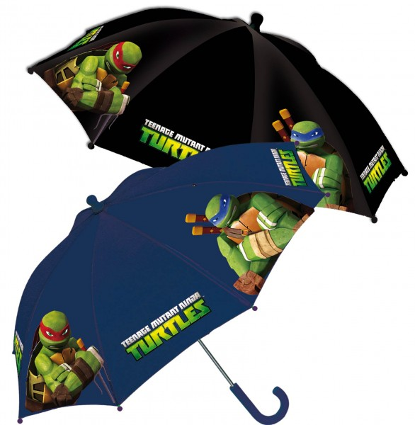 Kinder Regenschirm Teenage Mutant Ninja Turtles