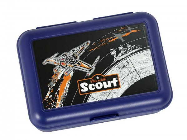 Scout Ess Box Brotdose Commander