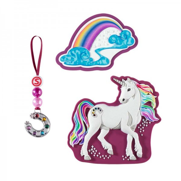 Step by Step Magic Mags Rainbow Unicorn