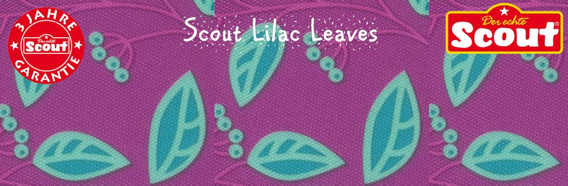 Scout Lilac Leaves