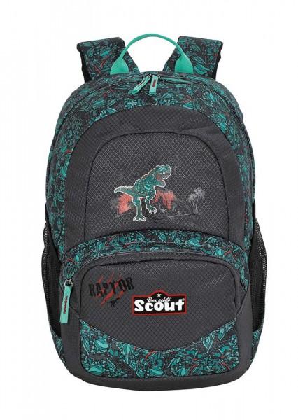 Scout Rucksack X Motiv Raptor