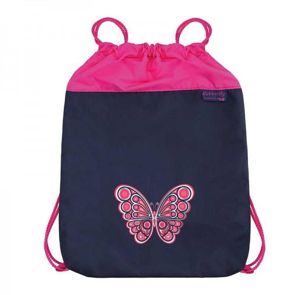 McNeill Sportschuhbeutel Butterfly