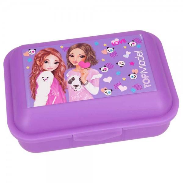 Lunchbox TOP MODEL Lexy & Fergie