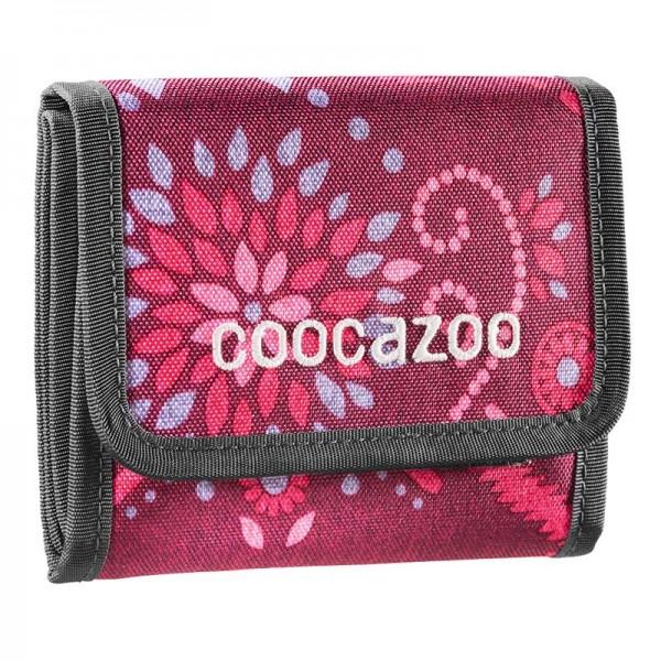 Coocazoo Geldbörse Cash Dash Tribal Melange