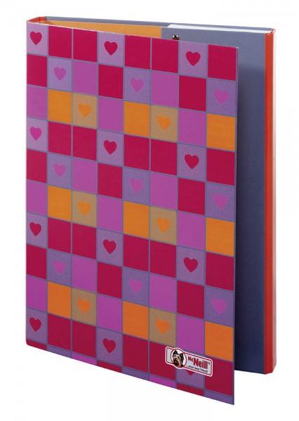 McNeill Cutie Heftbox A4
