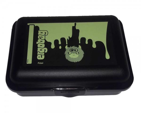 Ergobag Brotdose Lunchbox GlibbBär