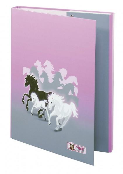 McNeill Spirit Heftbox A4