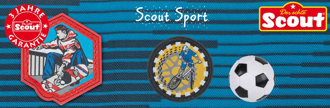 Scout Sport