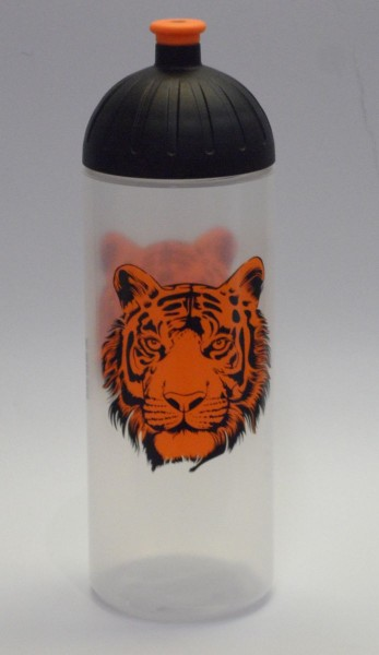 ISYbe Trinkflasche 0,7L Tiger