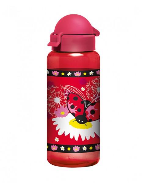 Scout Summertime Trinkflasche Motiv Schmetterling
