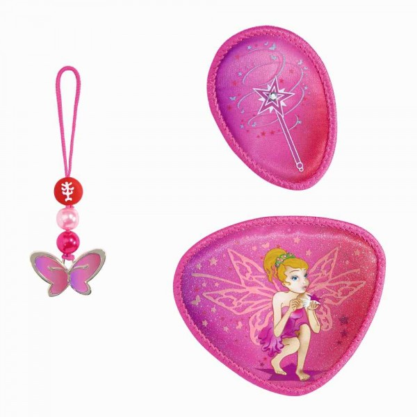Step by Step Magic Mags Fairy Dream