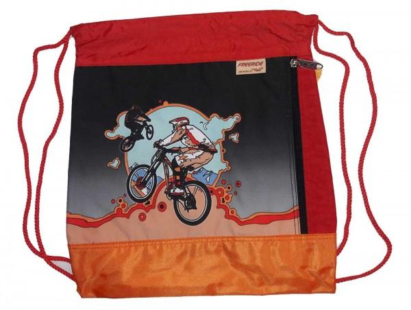 McNeill Sportbeutel Turnbeutel Freeride Biker