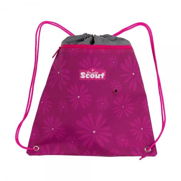 Scout Sportbeutel Pretty Pink