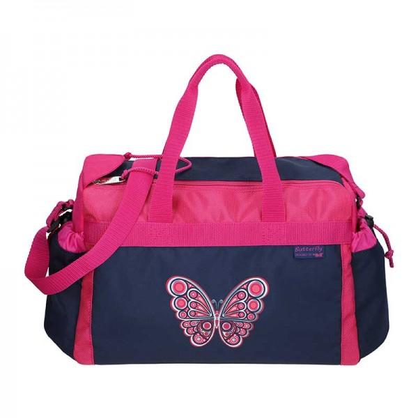 McNeill Sporttasche Butterfly