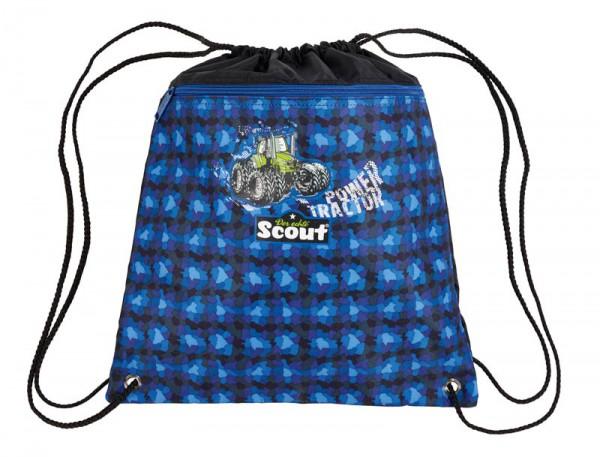 Scout Power Tractor Sportbeutel