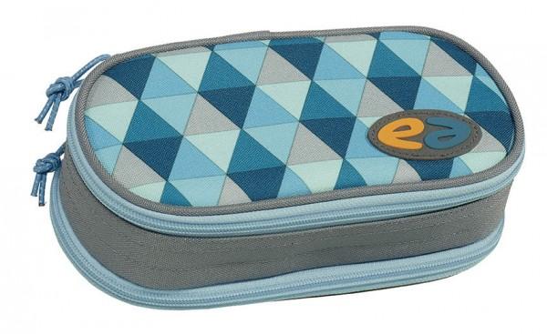 YZEA Schlampermäppchen Etui-Box Ice