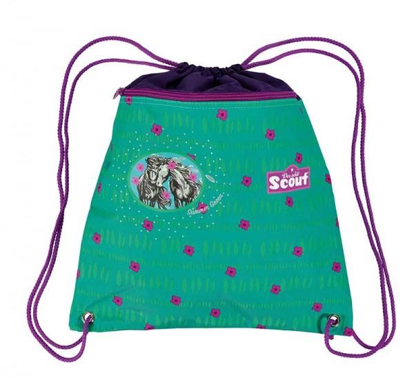 Scout Sportbeutel Summer Green