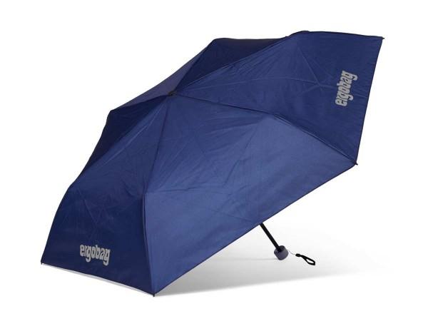Ergobag Kinder Regenschirm BlaulichtBär