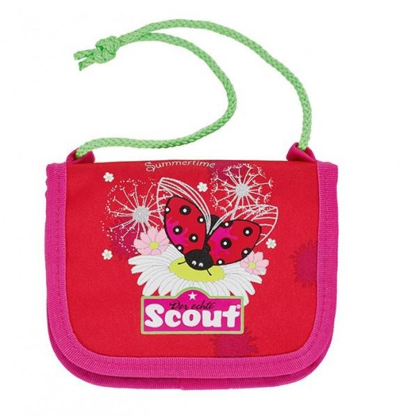 Scout Summertime Brustbeutel III Schmetterling