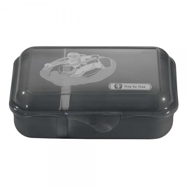 Step by Step Lunchbox Brotzeitbox Ninja Yuma