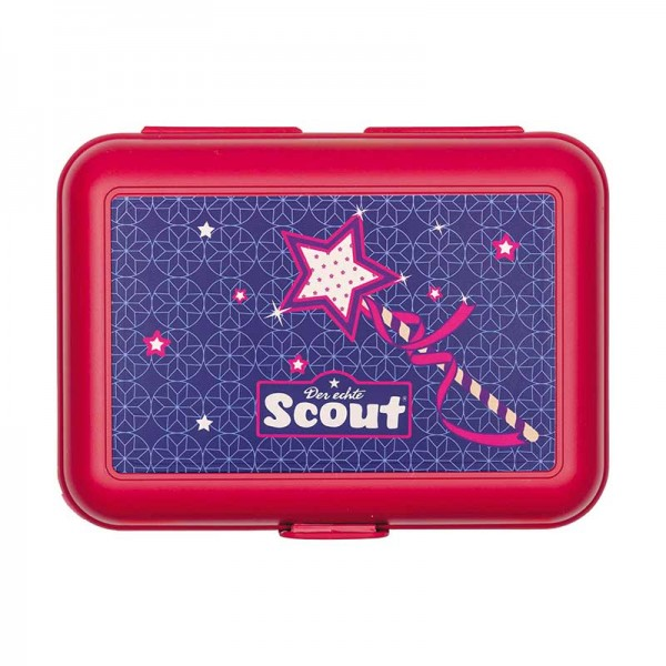 Scout Ess Box Brotdose Magic Wand