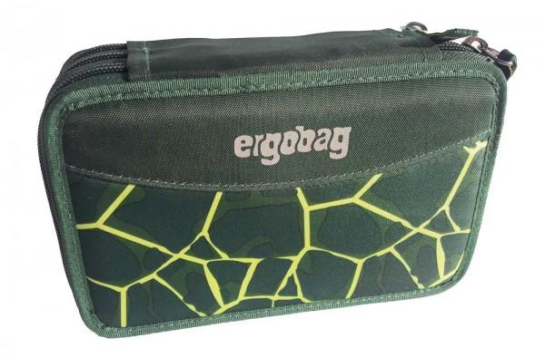 Ergobag 3-fach Maxi Federmäppchen BärRex