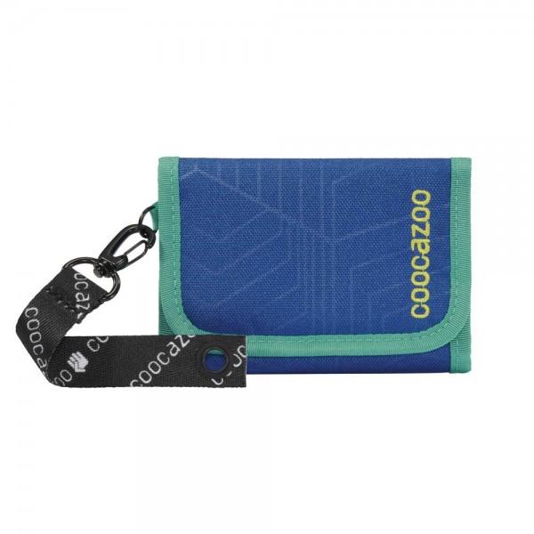 Coocazoo Geldbörse AnyPenny Waveman