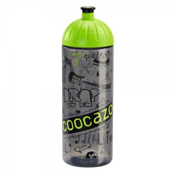 Coocazoo Trinkflasche JuicyLucy Green