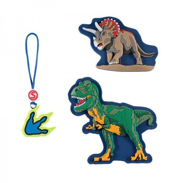 Step by Step Magic Mags Dinosaurs T-Rex