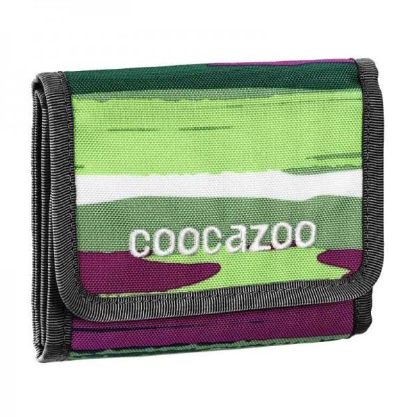 Coocazoo Geldbörse Cash Dash Bartik