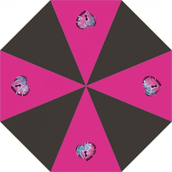 McNeill Regenschirm Taschenschirm Pearl