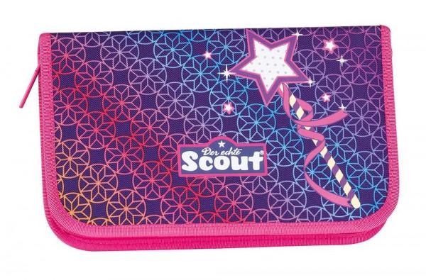 Scout Etui / Federmäppchen 7tlg. Magic Wand