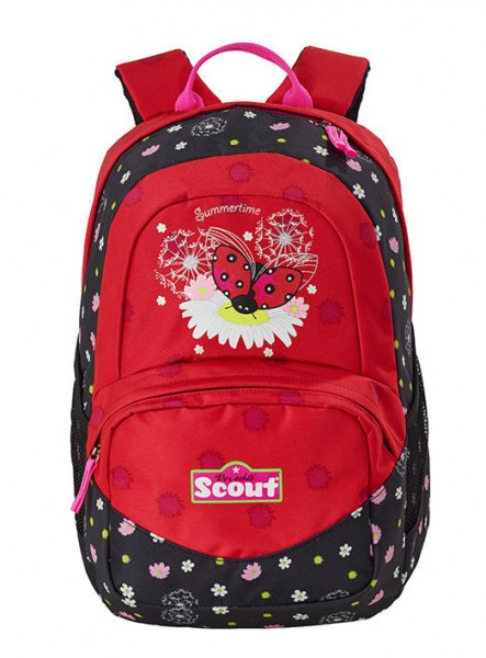 Scout Rucksack X Motiv Summertime