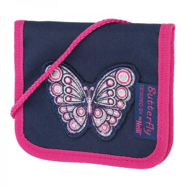 McNeill Brustbeutel Butterfly