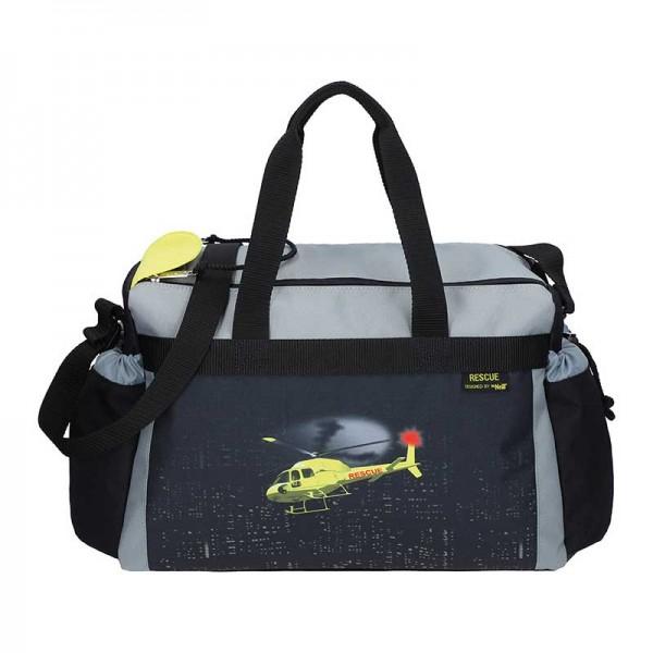 McNeill Sporttasche Rescue