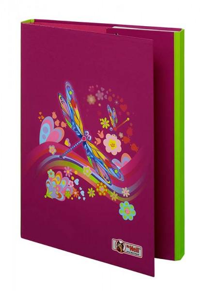 McNeill Heftbox DIN A4 Libelle