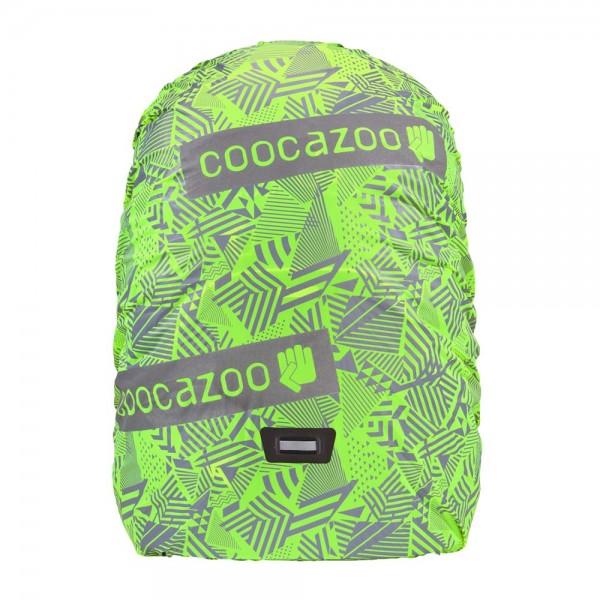 Coocazoo Regenhülle WeeperKeeper (Gelb)