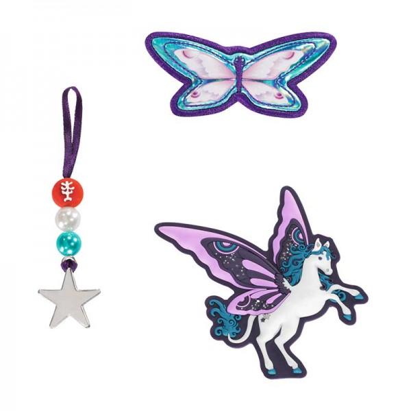 Step by Step Magic Mags Pegasus Dreams