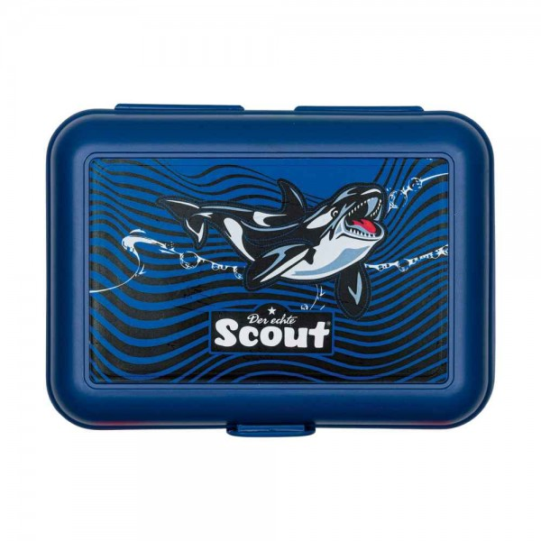 Scout Ess Box Brotdose Big Orca