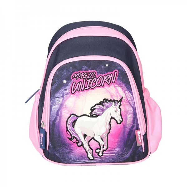 Spirit Kindergartenrucksack Uno Kids Magic Unicorn Einhorn