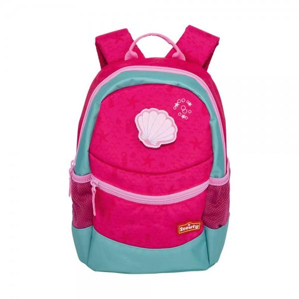 Scouty Kindergartenrucksack Rocky Marina