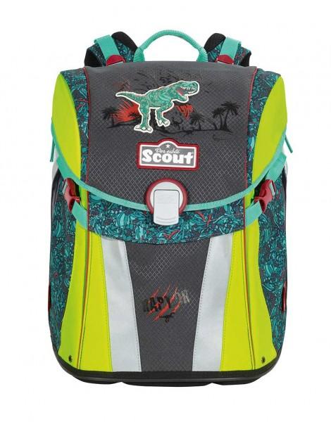 Scout Schulranzen Sunny Raptor