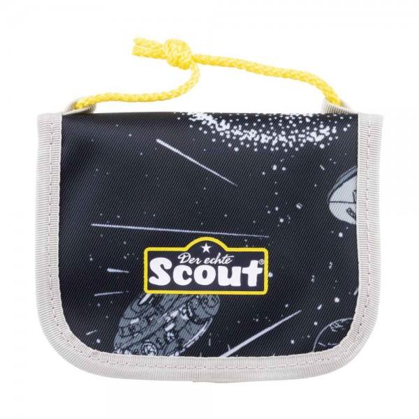 Scout Brustbeutel III Space