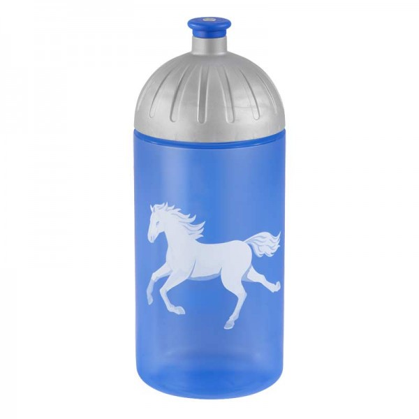 Step by Step Trinkflasche Wild Horse