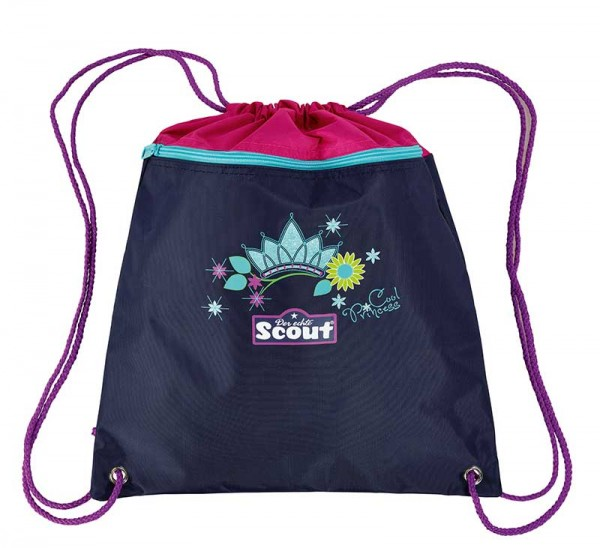 Scout Sportbeutel Cool Princess