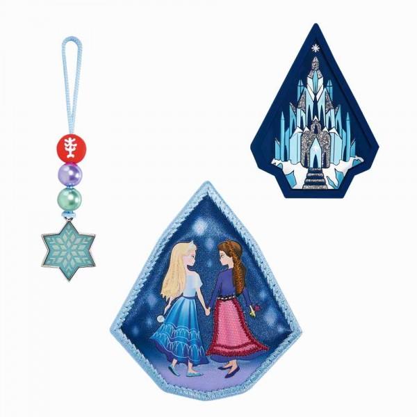 Step by Step Magic Mags Ice Princess