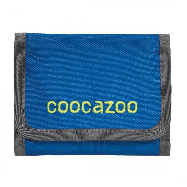 Coocazoo Geldbörse Cash Dash Waveman